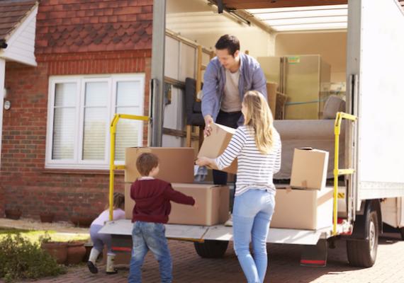 3 astuces pour faire des économies sur votre déménagement