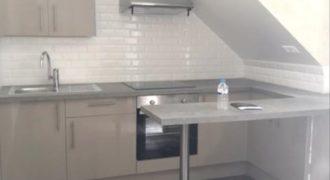 Dans résidence calme en fond de cour, rue D'algésiras, nous vous proposons un appartement de type Studio …